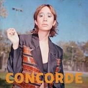 Concorde | CD