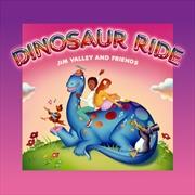Dinosaur Ride | CD