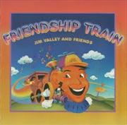 Friendship Train | CD