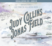 Winter Stories - Live From The Oslo Opera House | CD
