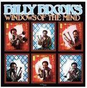 Windows Of The Mind | CD