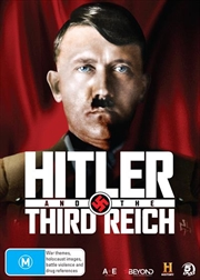 Hitler And The Third Reich | Collection | DVD