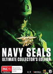 Navy Seals | Ultimate Collector's Edition | DVD