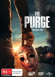 Purge - Season 2, The | DVD
