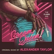 Scream Queen - My Nightmare On Elm Street | CD