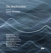 Beachcomber | CD