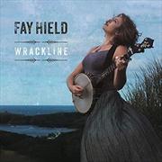 Wrackline | CD