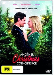 Another Christmas Coincidence | DVD