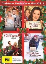 Christmas Movie Collection - Vol 2 | DVD