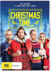 Christmas Time | DVD