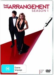 Arrangement - Season 1, The | DVD