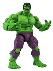 Hulk - Rampaging Hulk Select Action Figure | Merchandise