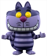 Disneyland 65th Anniversary - Cheshire Cat US Exclusive Pop! Vinyl [RS] | Pop Vinyl