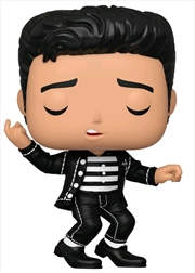 Elvis - Jailhouse Rock Pop! Vinyl | Pop Vinyl