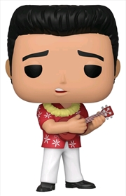 Elvis - Blue Hawaii Pop! Vinyl | Pop Vinyl