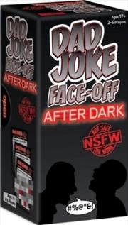 Dad Jokes After Dark | Merchandise