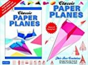 Classic Paper Planes | Merchandise