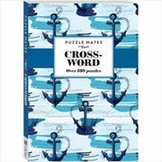 Crossword | Paperback Book