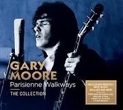 Parisienne Walkways | CD