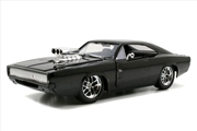 Fast & Furious - 1970 Dodge Chargers Street 1:24 Scale Hollywood Ride | Merchandise