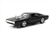 Fast & Furious - 1970 Dodge Charger Street 1:32 Scale Hollywood Ride | Merchandise