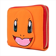 Pokemon - Charmander Purse | Apparel