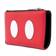Mickey Mouse - Outfit Purse | Apparel