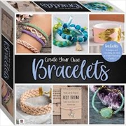 Create Your Own Bracelets Kit | Merchandise