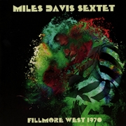 Fillmore West San Francisco 1970   CD