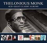 8 Classic Albums | CD