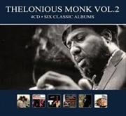 Six Classic Albums Vol 2 | CD