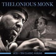 Ten Classic Albums | CD