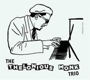 Thelonious Monk Trio | CD