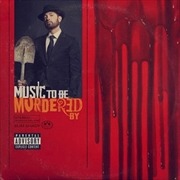Music To Be Murdered By | Vinyl