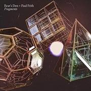 Fragments - Transparent Clear Vinyl | CD