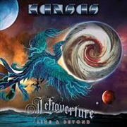 Leftoverture Live And Beyond (Online Only) | CD