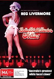 Betty Blokk Buster Follies | DVD