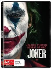 Joker | DVD