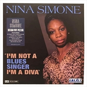 I'm Not A Blues Singer I'm A Diva | Vinyl
