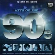 Hits Of The 90's   Vinyl