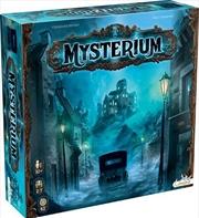 Mysterium   Merchandise