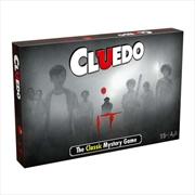 IT Cluedo | Merchandise