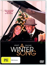 A Winter Song | DVD