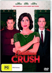 Christmas Crush | DVD