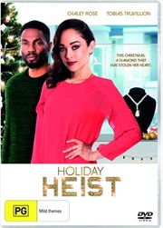 Holiday Heist | DVD