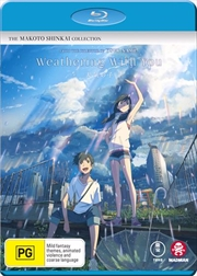 Weathering With You | Blu-ray