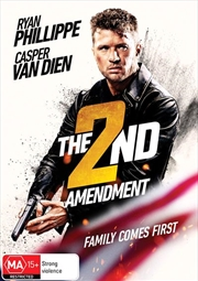 2nd Amendment, The | DVD