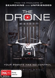 Drone, The | DVD