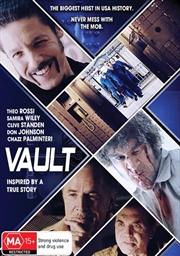 Vault | DVD
