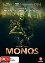 Monos | DVD